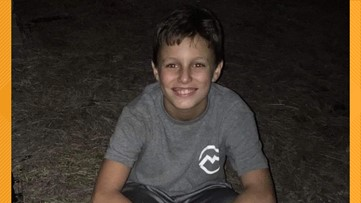 'He is in a Better Place': Father of Noah Chambers Says 11-Year-Old Has Died After Car Hit Him While Trick-or-Treating