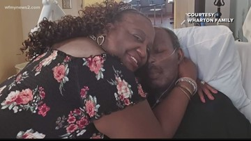 'Yes, I Would Marry You Again' | Hospice Patient Renews Vows With Wife Of 25 Years Before Passing