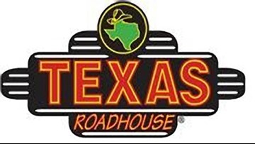 Breastfeeding mother who was told to cover up now suing Texas Roadhouse