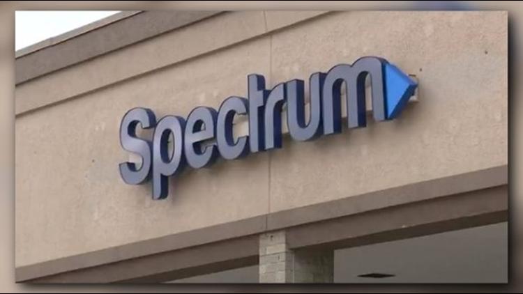 Spectrum customers get big surprises in their monthly bills