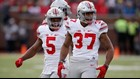 Former Ohio State football player will donate Nikes for those who no longer want them