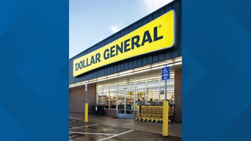 Dollar General offers discount to medical personnel, first responders and National Guardsmen