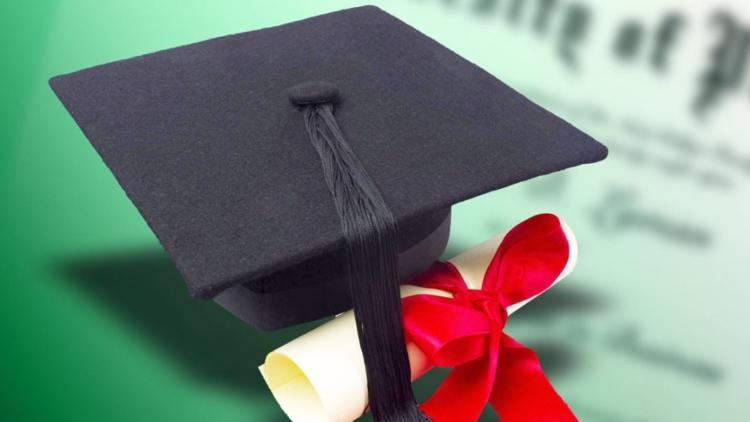 Most New Orleans area college graduation plans are up in the air