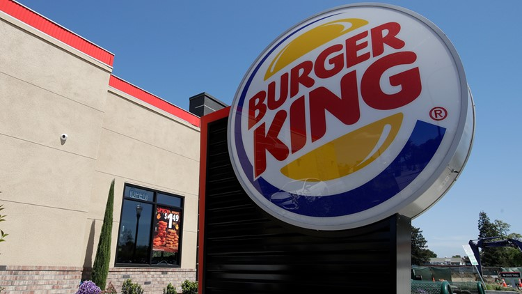 Burger King trolls Chick-fil-A with donation to LGBTQ+ group for every chicken sandwich sold