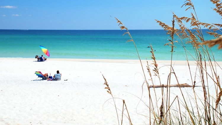12-year-old contracts flesh-eating bacteria at Destin beach