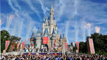 Disney World raises ticket prices again for busiest days