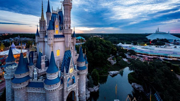 Disney World ditches FastPass system, introduces new Disney Genie service