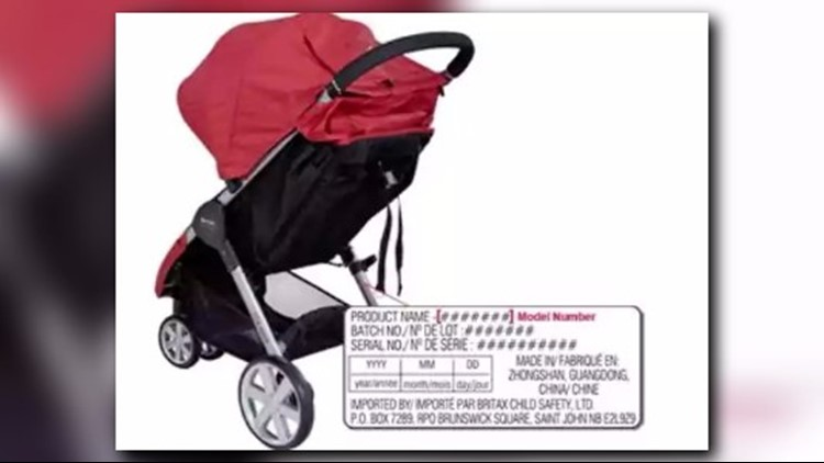 Car Seat Stroller Frame Britax Growing Your Baby Featured Review ...