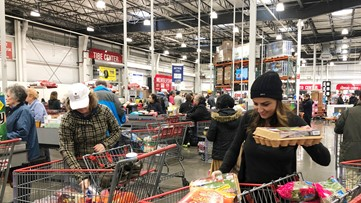 Costco to limit number of customers who can enter per membership card