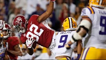 Report: LSU-Alabama won't be primetime CBS this season