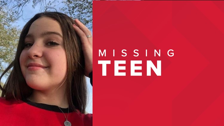 Have you seen her? Missing Northshore teen last seen with estranged mother, deputies say