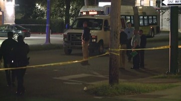 2 shootings, 3 killed in New Orleans within hours