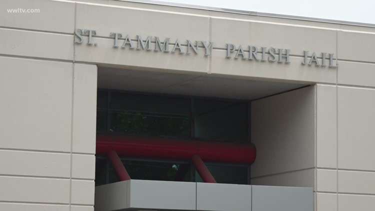 St. Tammany inmate found hanging in cell