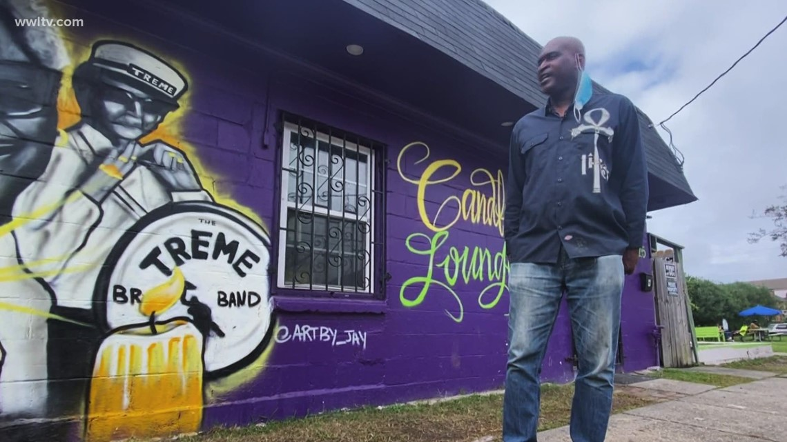 Tremé neighborhood struggling from losses of people, money due to COVID