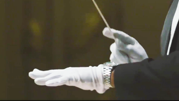 This orchestral 'Choppa Style' Saints video is epic
