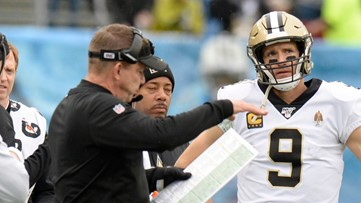 Sean Payton says he misspoke on Brees - 'I don't know if it's his last year'