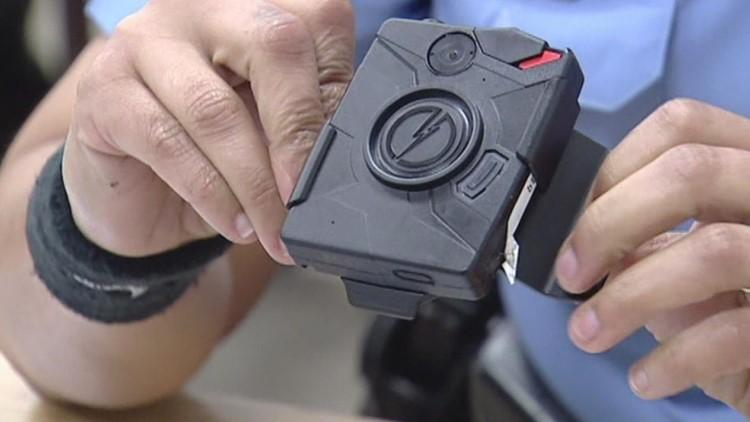 JPSO deputies to start wearing body cameras in December