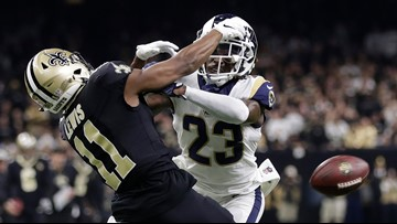 Saints fans' NFC Championship No-Call lawsuit moves forward