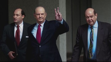 Ex-St. Tammany DA gets two week delay in reporting to prison