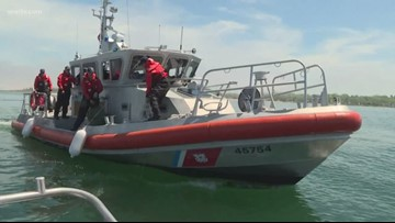 Coast Guard: Search for missing man in Florida called off