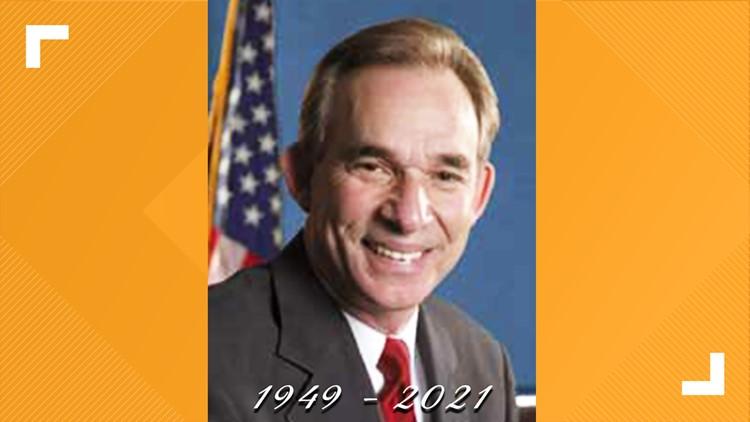Louis Congemi, former Kenner mayor & JP council member, 71, dies