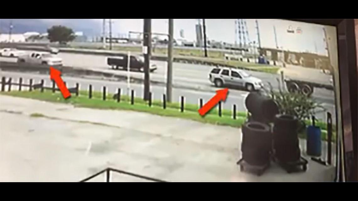 3 enter pleas in trucking scam, a Louisiana insurance ring dubbed Operation Sideswipe