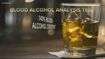 BAC levels will determine sentence for drunk driver in fatal Esplanade crash, expert says