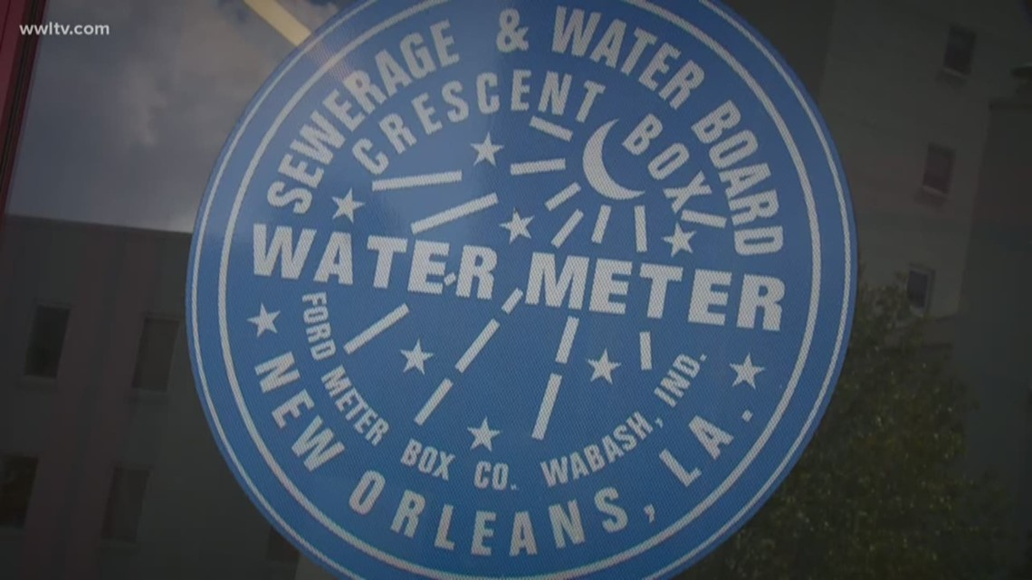S&WB relying on estimated water bills as coronavirus causes staff shortage