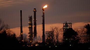 Bill to shield some Louisiana environment violations fails