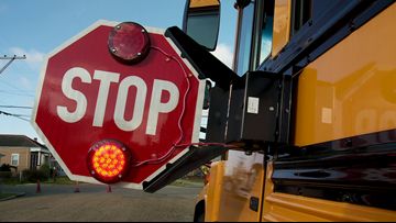 Taken for a Ride: How safe are charter school buses?