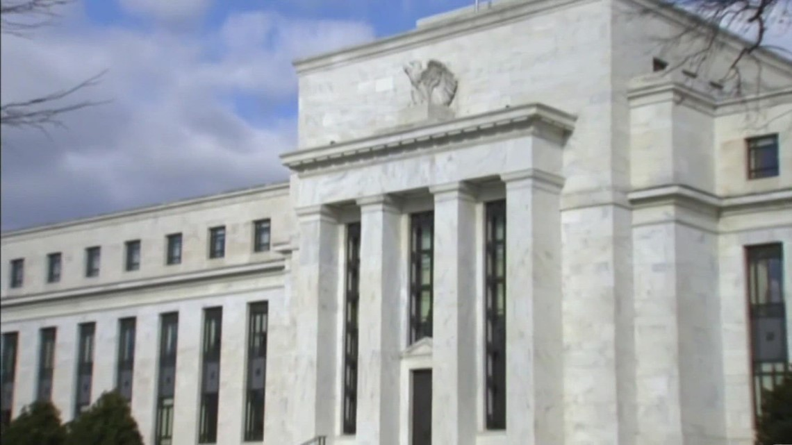 Stretching Your Dollar: The purpose of the Federal Reserve