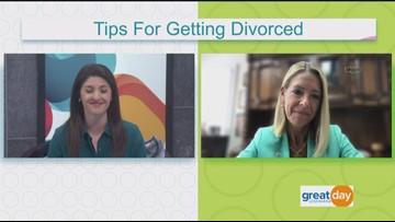 Tips on handling divorce