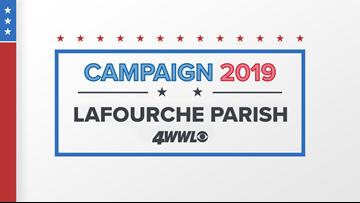 Lafourche Parish Elections Results