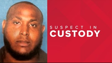 Police ID suspect in quadruple shooting at after-hours elementary school party