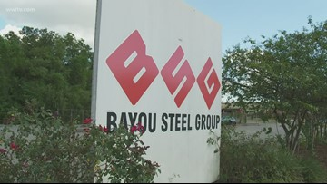 Bayou Steel Group has officially filed for bankruptcy