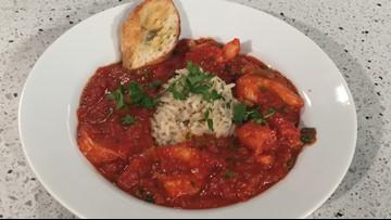 Recipe: Chef Kevin Belton's Shrimp Creole