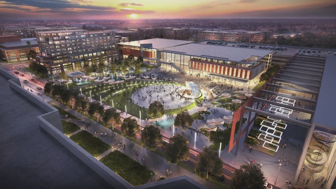What effects can Convention Center renovations have on local businesses