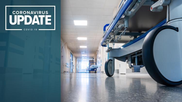 Louisiana COVID-19 hospitalizations dip below 700
