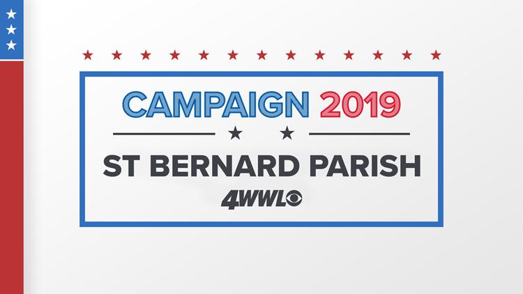 St. Bernard Parish Elections Results