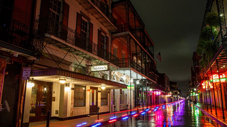 'We have to remain vigilant' | Staying in Phase 2 safer for New Orleanians, city officials say