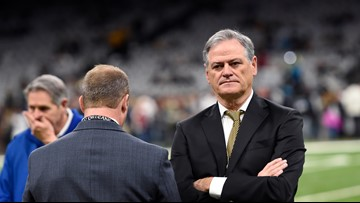Forecast: Please Saints, spend money to dull the pain