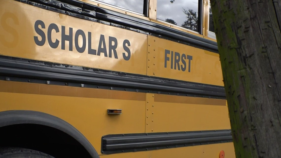 WWL-TV's 'Taken for a Ride' investigation leads to criminal charges for school bus owners