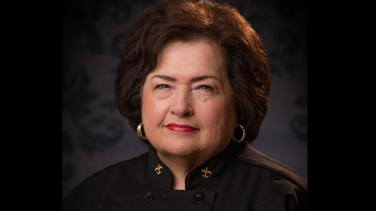 Barbara Chifici, owner of Deanie's Seafood restaurants, dies of coronavirus