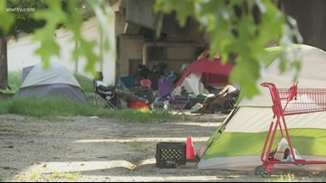 Jefferson Parish officials have questions after homeless NYC family relocated to Metairie
