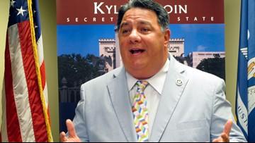 Kyle Ardoin elected as Louisiana Secretary of State