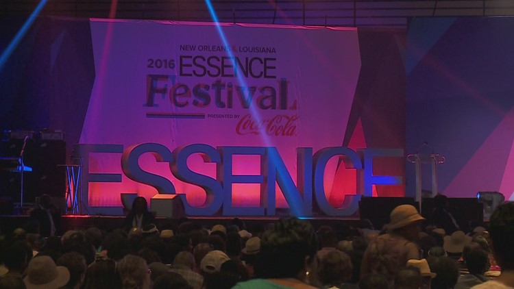 Essence moves online for 2021, a major blow to tourism industry