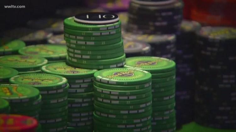 gambling addiction louisiana