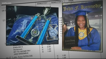 'You just continue crushing dreams': Kennedy High graduation scandal gets worse