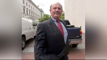 Federal appeals court upholds former DA Walter Reed's corruption conviction
