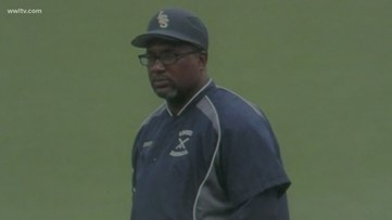 Remembering Cornell Charles, beloved father, friend and coach